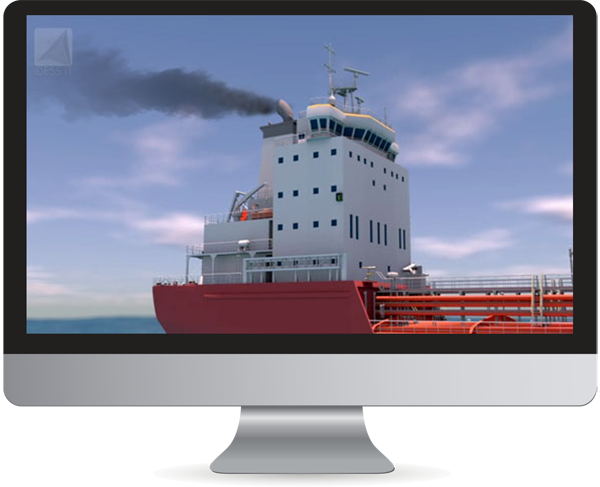 MARPOL Annex VI - Prevention of Air Pollution from Ships